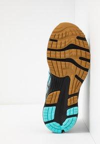 ASICS - GEL-NIMBUS 21 WINTERIZED - Zapatillas de running neutras - ice mint/black - 4