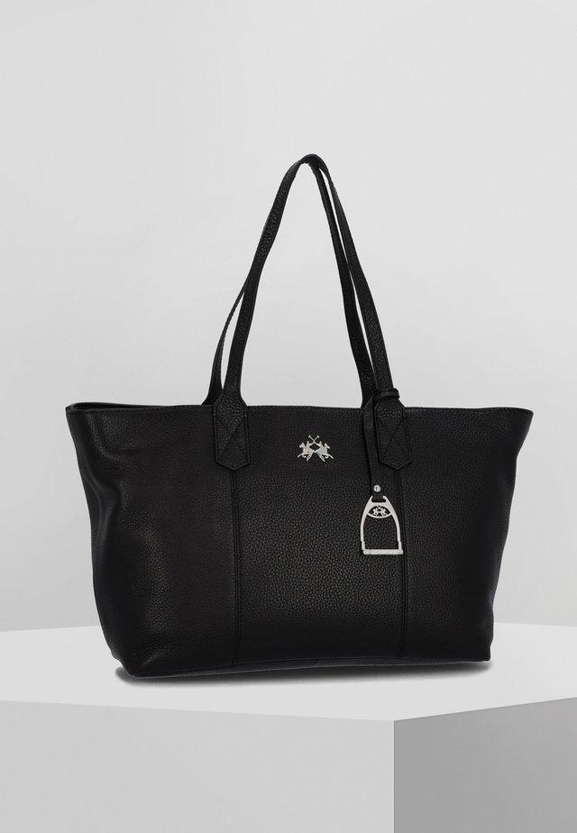 AMELIA  - Handbag - black