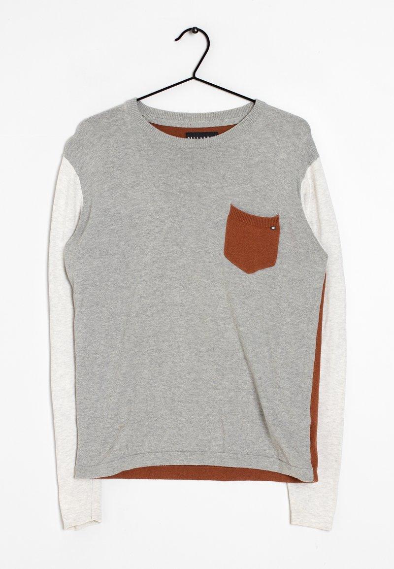Billabong - Stickad tröja - multi-colored