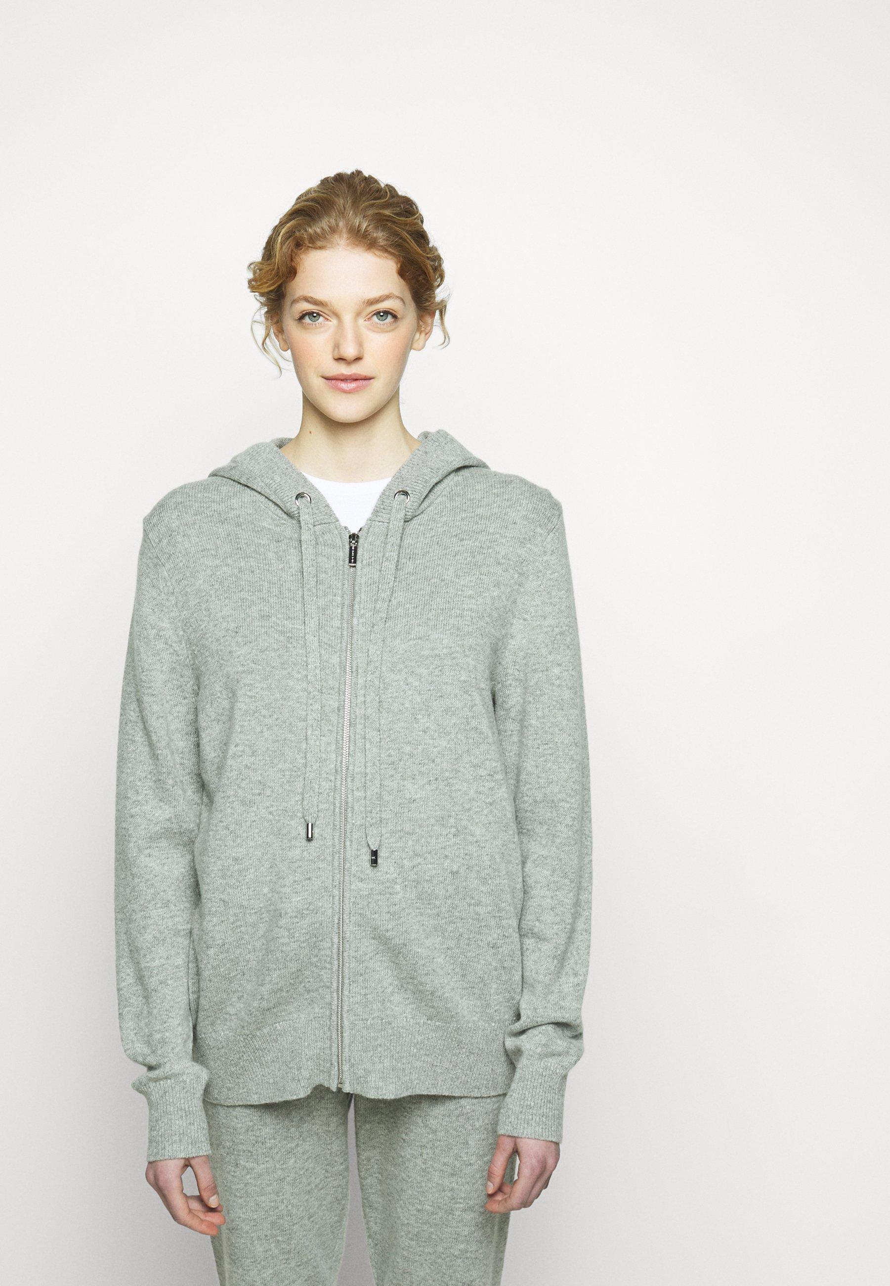 Femme ECO ZIP HOODIE - Pullover
