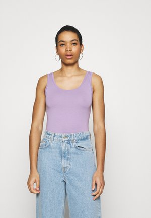 TULLA - Top - lavender