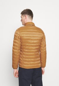 Teddy Smith - BLIGHT - Light jacket - orange topaze - 2