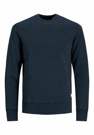 BIO - Felpa - navy blazer