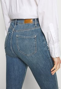 Marks & Spencer London - IVY - Jeans Skinny Fit - blue denim - 5