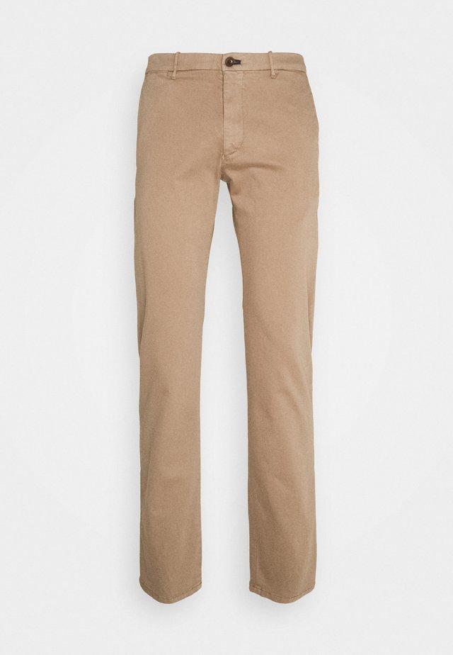 STEEN - Pantaloni - beige