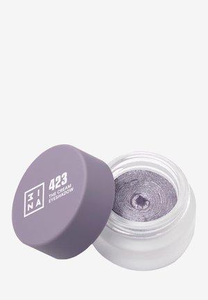THE 24H CREAM EYESHADOW - Eye shadow - 423 lilac