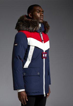 ARCTIC   - Down coat - navy