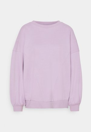 ONLMASE OVERSIZE - Sweater - orchid bloom