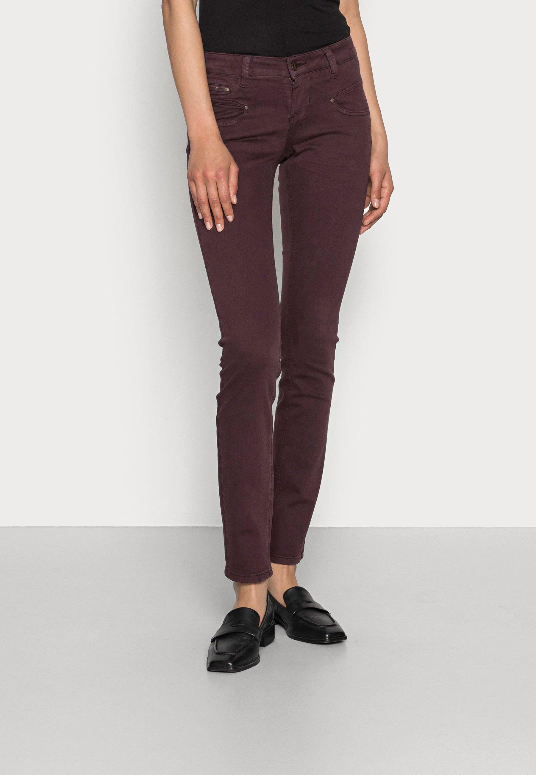 Women ALEXA SLIM NEW MAGIC COLOR - Slim fit jeans
