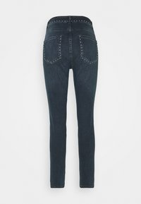comma - Jeans Skinny Fit - dark blue - 1
