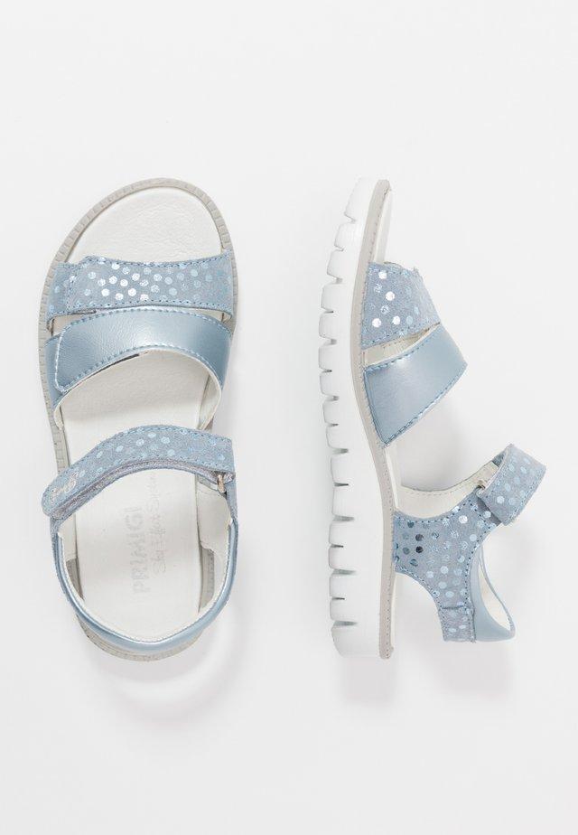 Sandalias - azzurro