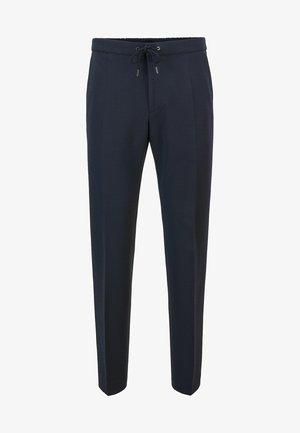 BANKS4-J - Trousers - dark blue