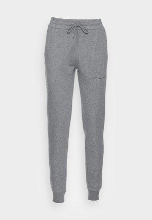 PANTALONI - Tracksuit bottoms - grey