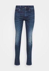 Tommy Jeans - SIMON SKINNY - Jeans Skinny Fit - denim - 4
