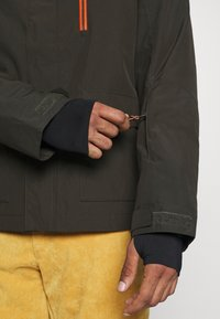 Icepeak - CHARLTON - Ski jacket - dark green - 8