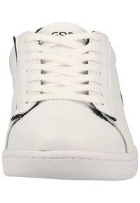 Lacoste - Sneakers - white/black - 5