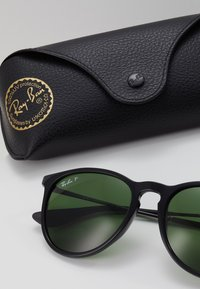 Ray-Ban - 0RB4171 ERIKA - Solglasögon - black - 3
