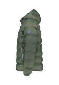 GANT - Winter jacket - oliv - 1