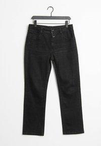 CLOSED - Straight leg jeans - black - 0