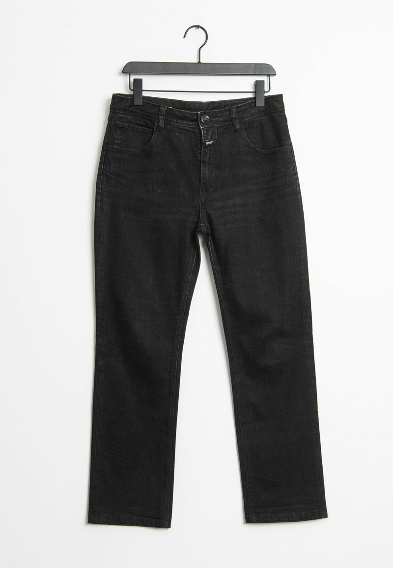 CLOSED - Straight leg jeans - black