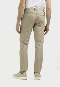 camel active - Chinos - wood - 2