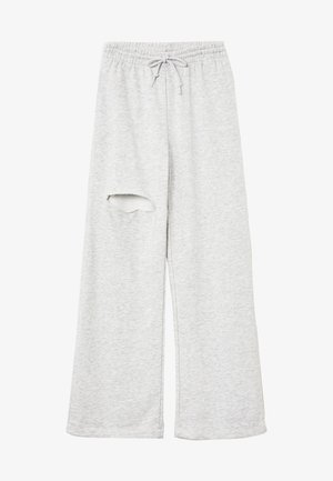 MISSING TITLE - Pantaloni - grey