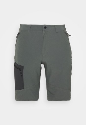 TRIPLE CANYON™ SHORT - Outdoor Shorts - city grey/shark