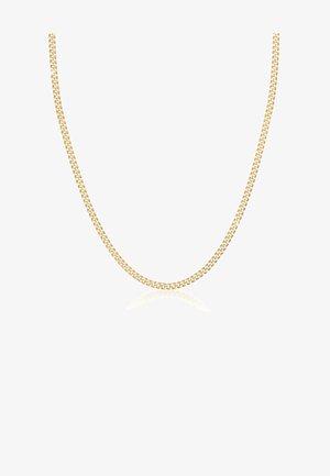 BASIC MASSIVE - Necklace - gold-coloured
