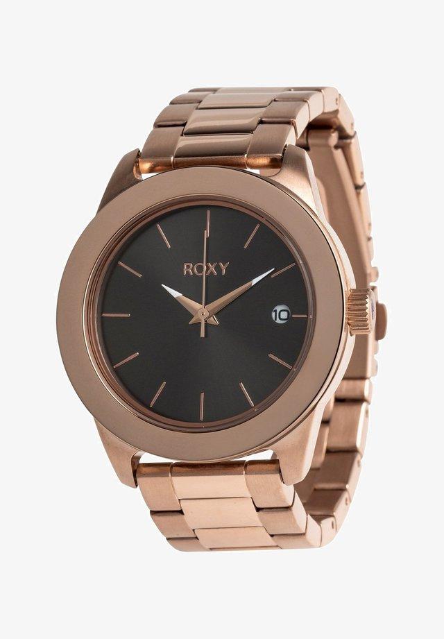 KAI - Horloge - rose gold