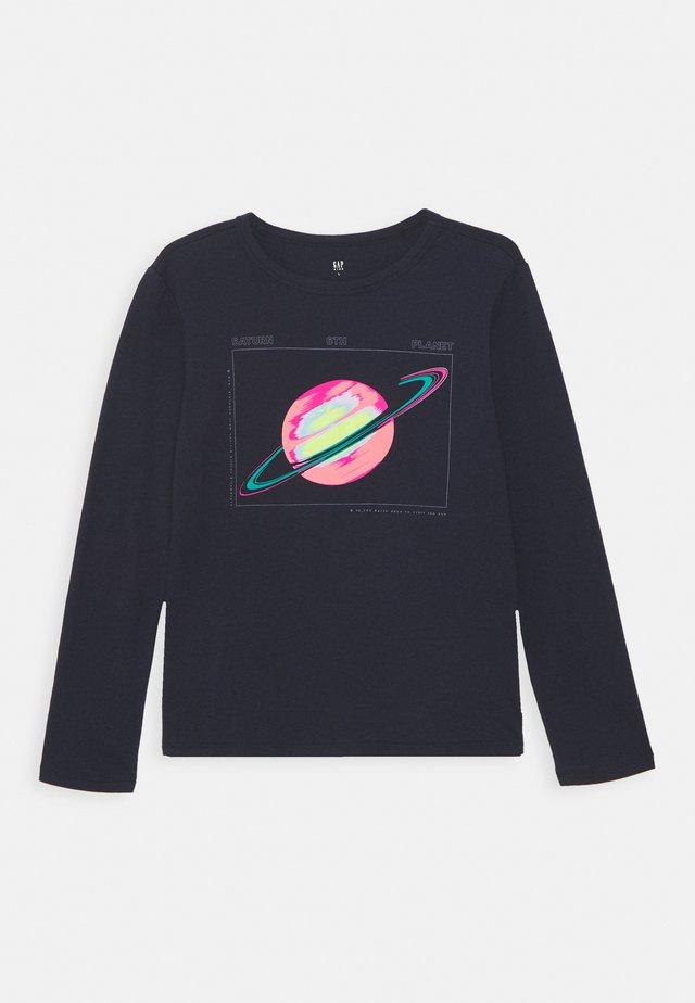 BOY  - Pitkähihainen paita - navy