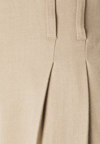 b.young - BYDARACA PANTS - Trousers - sesam melange - 2