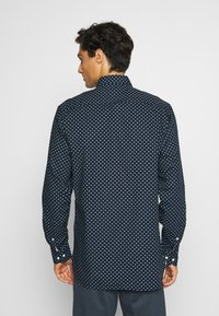 Tommy Hilfiger - FLORAL GEO PRINT - Shirt - blue - 2