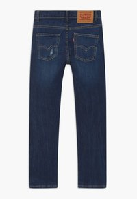 Levi's® - 510 SKINNY - Slim fit jeans - stone blue denim - 1
