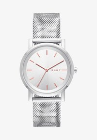 DKNY - SOHO - Watch - silver-coloured