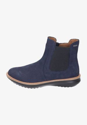 Classic ankle boots - oceano