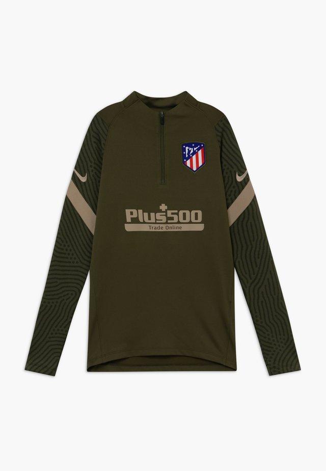 ATLETICO MADRID  - Article de supporter - cargo khaki