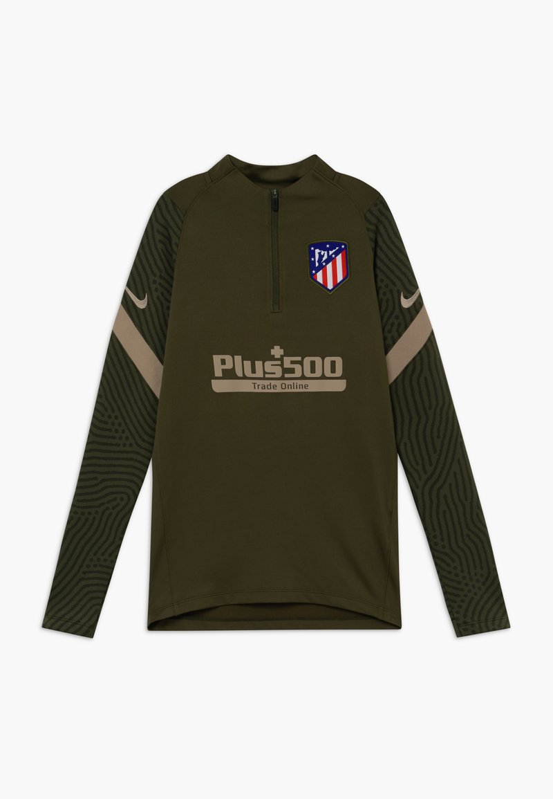 Nike Performance - ATLETICO MADRID  - Club wear - cargo khaki