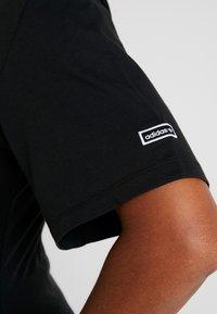 adidas Originals - TEE - Printtipaita - black - 5