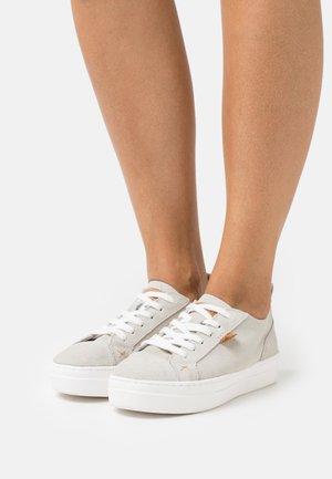 MASY - Sneakers laag - grey