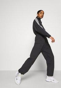 adidas Originals - BOILER SUIT - Mono - black - 5