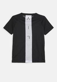 Jordan - CORE PERFORMANCE - T-shirt print - black - 1