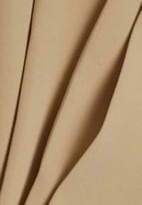 Esprit Collection - Trousers - sand - 9