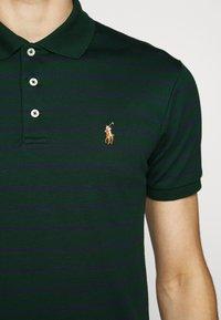 Polo Ralph Lauren - PIMA POLO - Polo - college green - 6