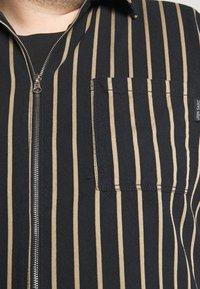 URBN SAINT - PAW JACKET - Summer jacket - navy - 6