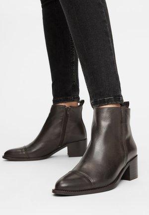 BFCAROL - Ankle boots - black