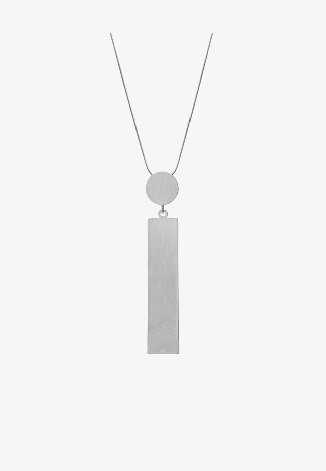 THEIA  - Ketting - silver-coloured