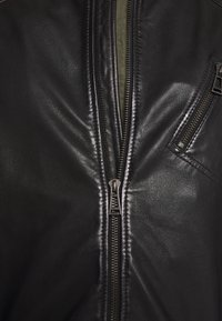Belstaff - RACER - Leather jacket - black - 6