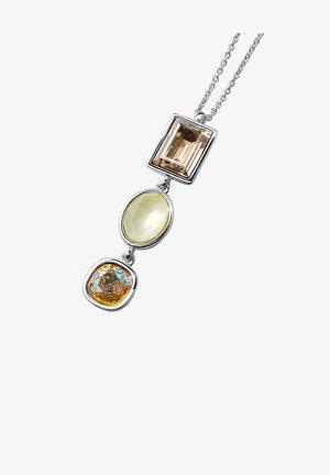 ROYAL - Necklace - gelb