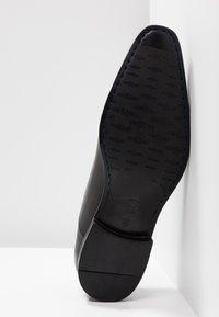 Giorgio 1958 - Smart lace-ups - brown - 4