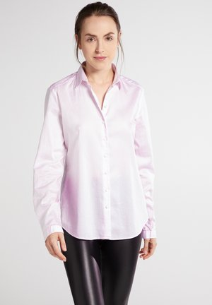 MODERN  - Button-down blouse - rose